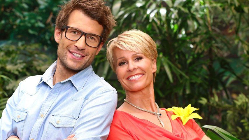 Daniel und Sonja verraten ihre Dschungel-Favoriten