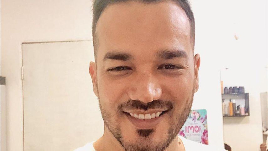 Daniel Lopes im März 2020