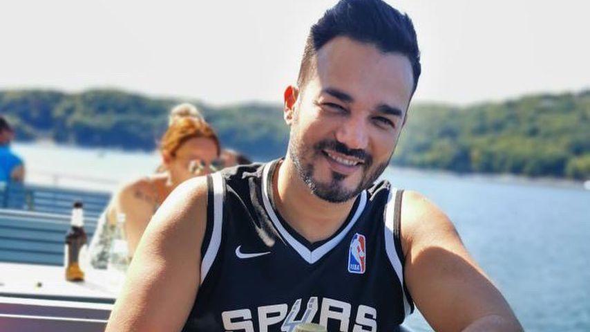 Gerade Papa geworden: Will DSDS-Star Daniel Lopes mehr Kids?