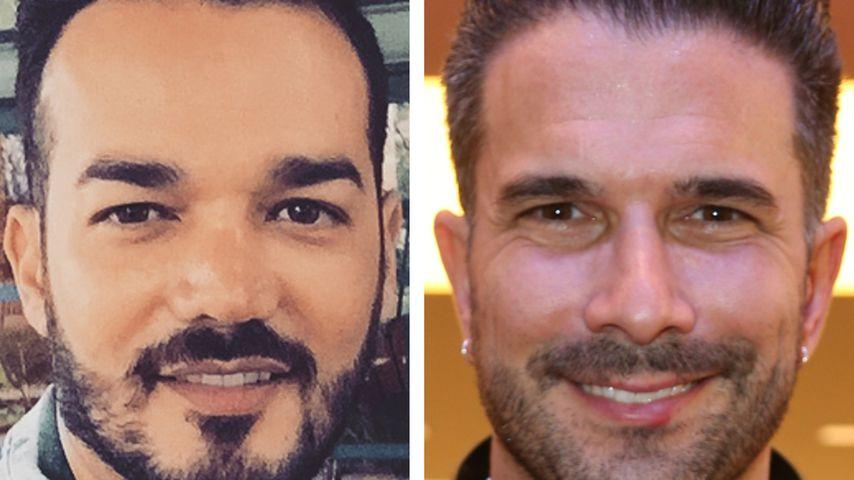 Heiß! Sänger Daniel Lopes löst Marc Terenzi bei SixxPaxx ab