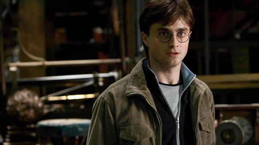 """Mysteriöser Post: Kommt ein neuer """"Harry Potter""""-Film?"""
