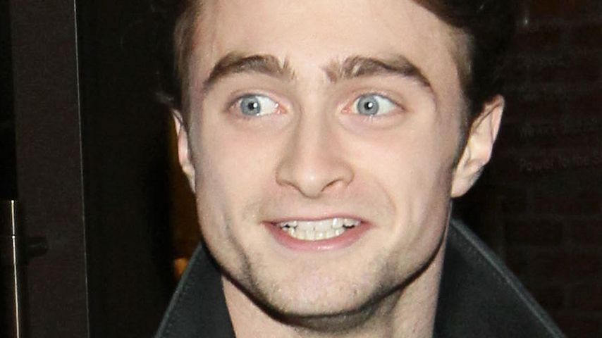 Daniel Radcliffe: Hauptrolle in neuem Grusel-Film?