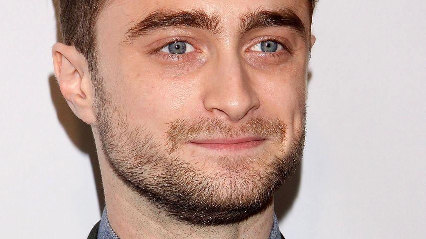Enthüllt! So schlecht ging es Daniel Radcliffe