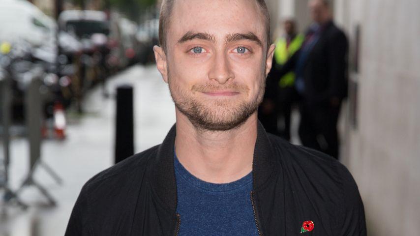 "Daniel Radcliffe - ""Harry Potter""-Star"