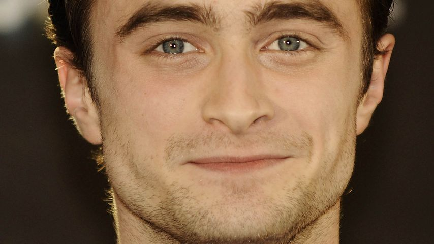 Daniel Radcliffe: Oft von Selbstzweifeln geplagt