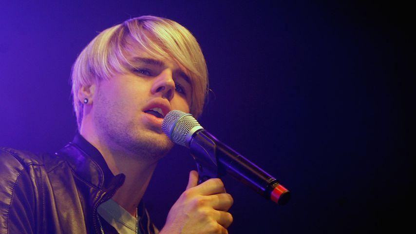 Daniel Schuhmacher, DSDS-Star