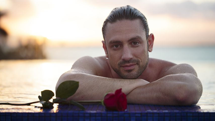RTL musste eingreifen: Sex-Rekord dank Bachelor Daniel Völz?