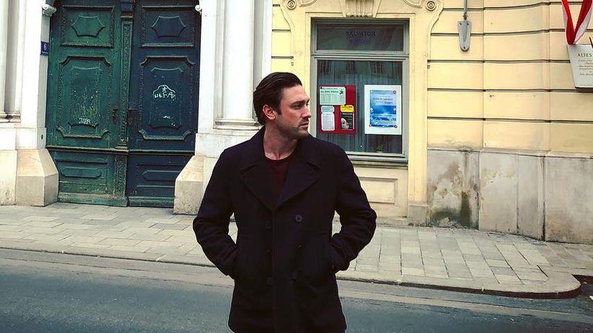 Daniel Völz in Wien