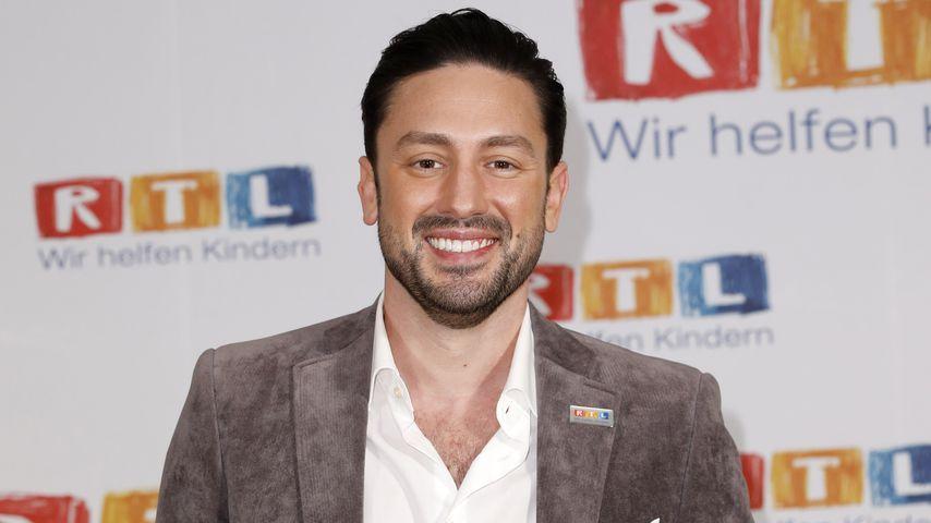 Daniel Völz im November 2018