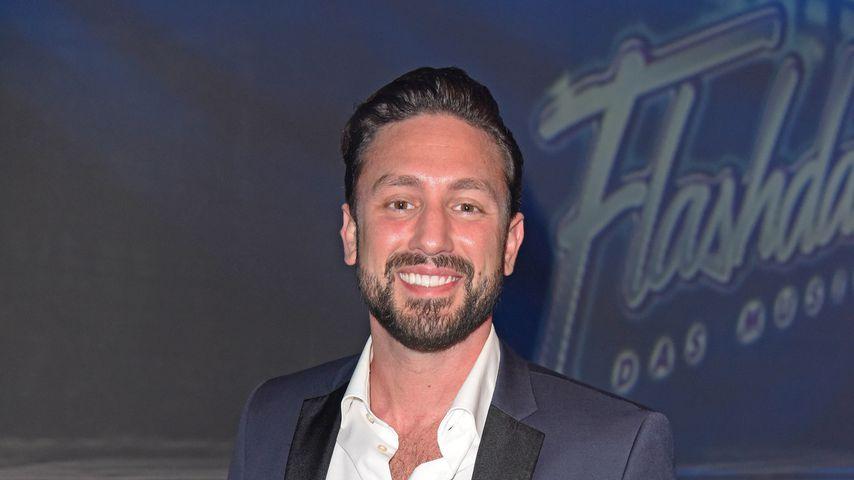 Daniel Völz im September 2018
