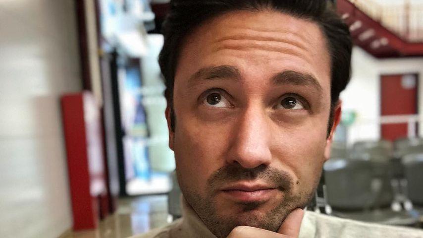 Daniel Völz wehrt sich: Das lief wirklich mit LI-Chethrin