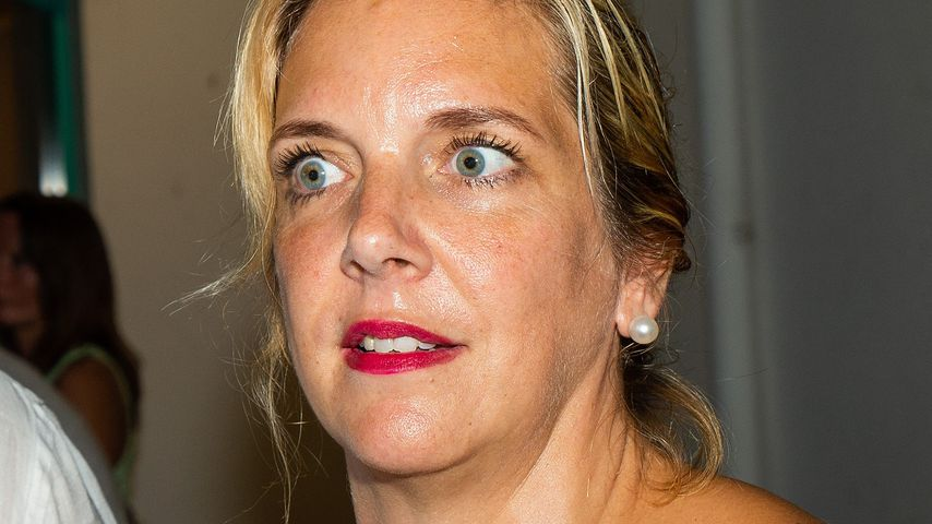 Daniela Büchner in der Faneteria