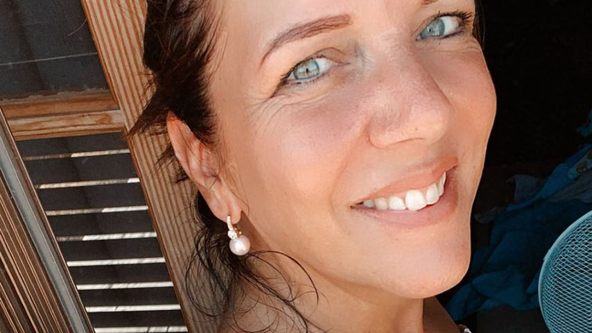 Daniela Büchner im August 2020