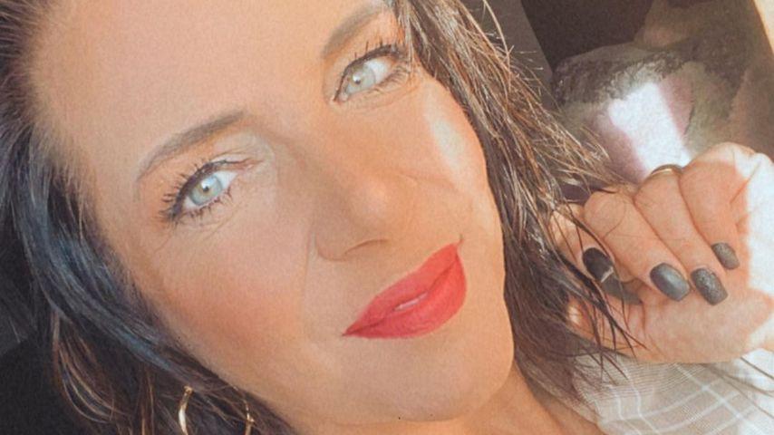 Daniela Büchner im Dezember 2020