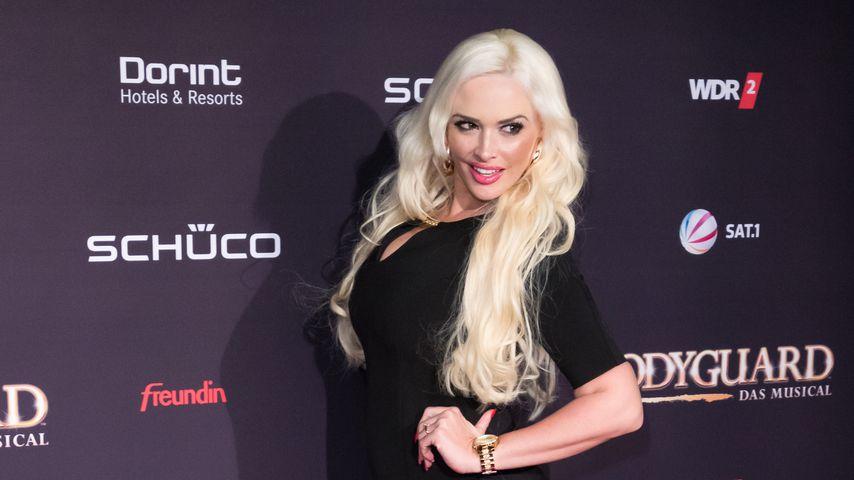 Daniela Katzenberger im November 2015
