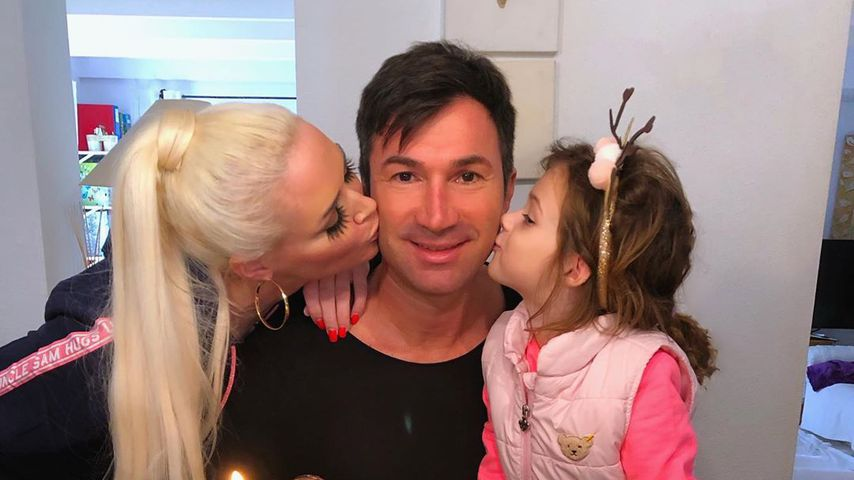 Costa Cordalis: Daniela Katzenberger über erstes Weihnachten ohne Schwiegervater