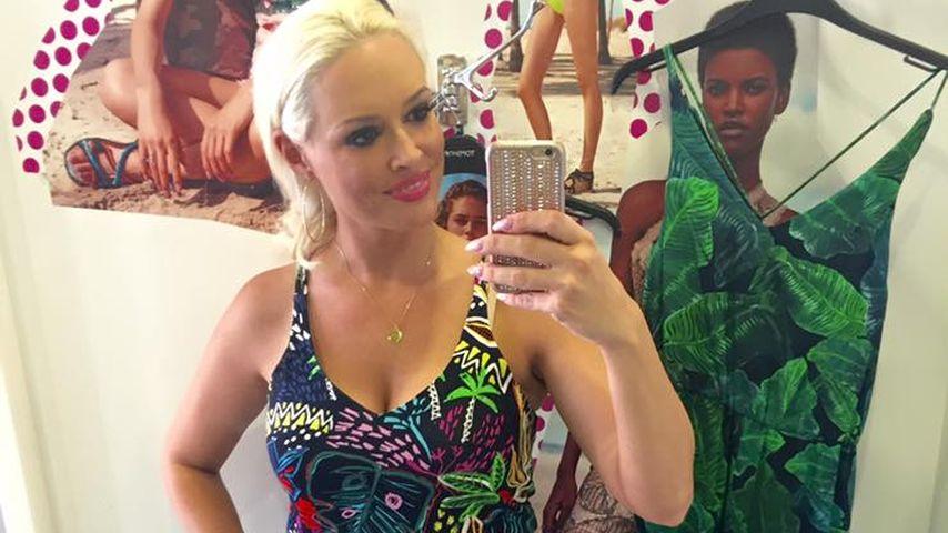 Shopping-Queen: In der Umkleide mit Daniela Katzenberger!