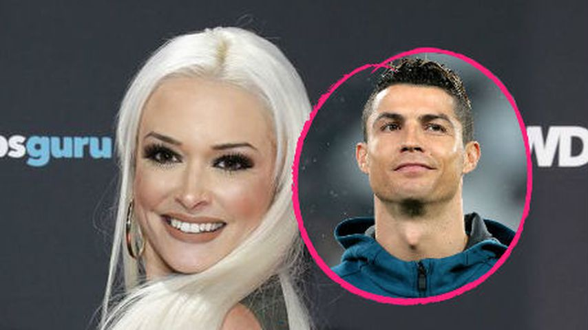 Dani Katzenberger: Ronaldo fällt als Mann bei ihr durch!