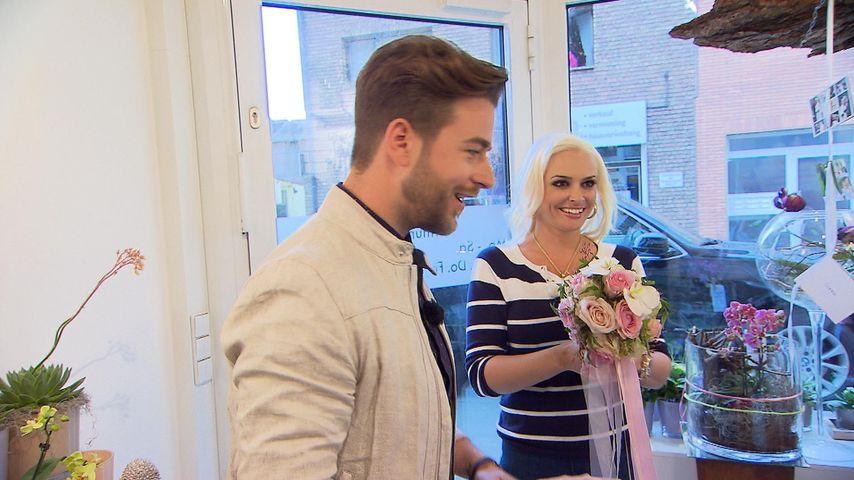 Daniela Katzenberger und Eric Schroth