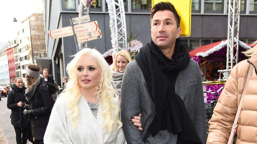 Daniela Katzenberger & Lucas: Streit bei der Botox-Frage!?