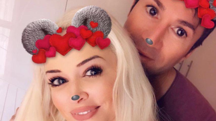 Keine Routine: So hält Daniela Katzenberger ihre Ehe frisch