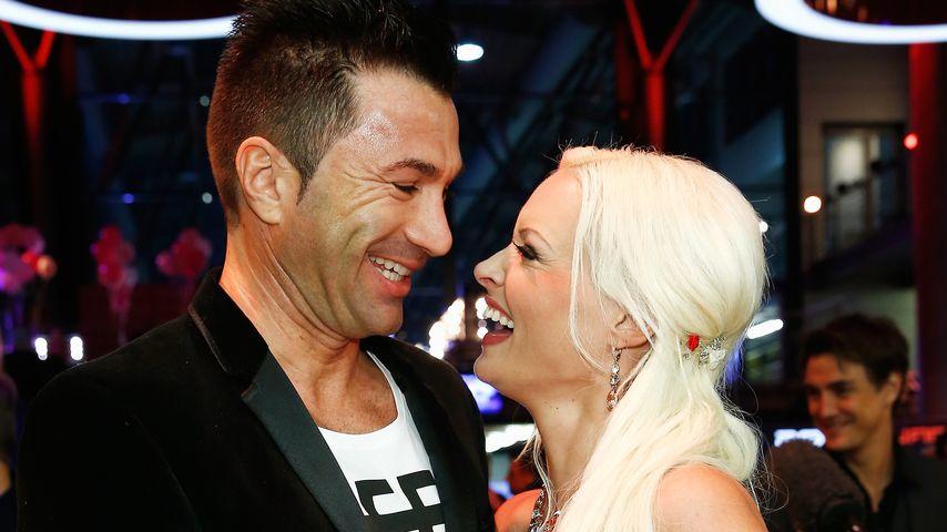 Endlich verlobt! Daniela Katzenberger heiratet ihren Lucas!
