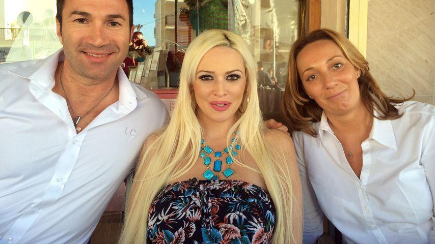 Fürs Baby: Daniela Katzenberger gibt Mallorca-Café ab