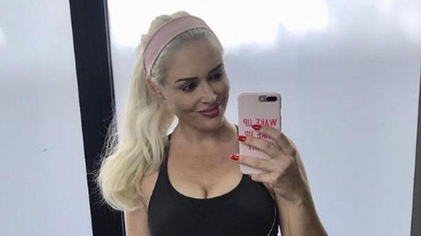 Trotz Abnehm-Wahn: Daniela Katzenberger hat Gewichtsgrenze