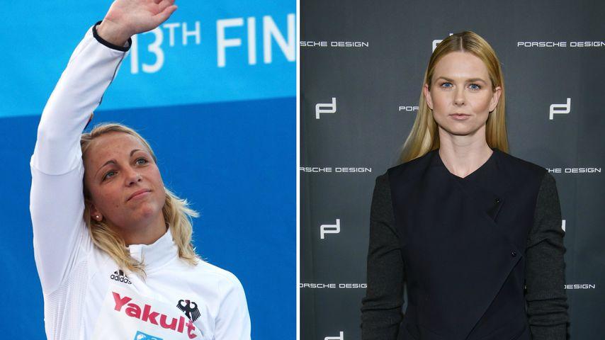Schwimm-Europameisterin Daniela Samulski gestorben