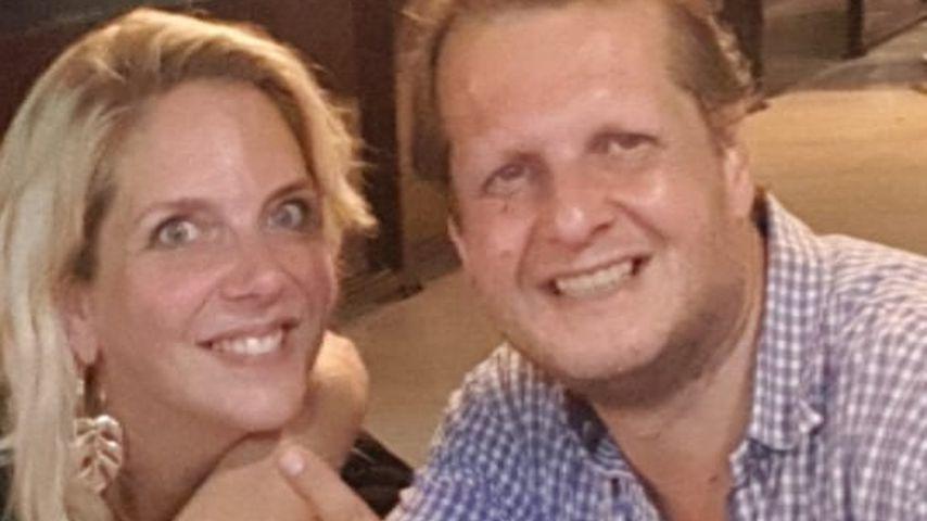 Seine Frau Danni verrät: Das waren Jens' letzte Worte an sie