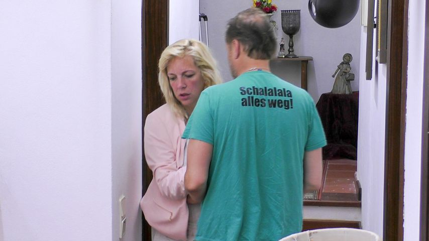 """Daniela und Jens Büchner, """"Das Sommerhaus der Stars""""-Kandidaten"""
