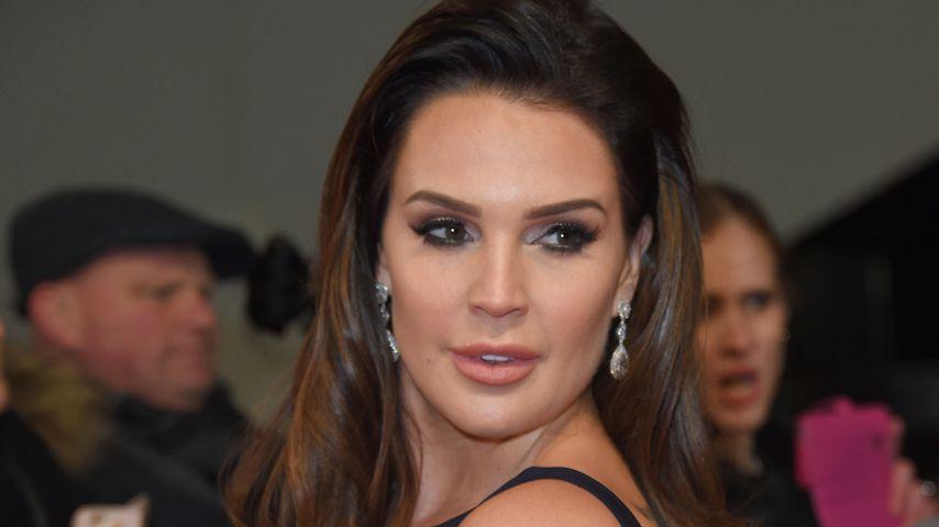 Danielle Lloyd, Ex-Playmate