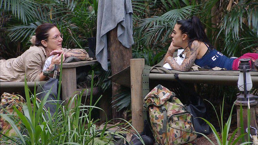 Mitleids-Tour? Elena konfrontiert Danni mit Trauergeschichte