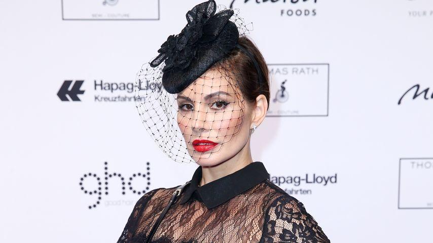 Daniela Michalski, Model