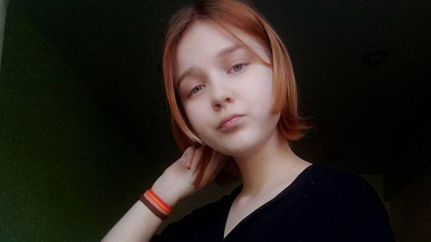 Darya Sudnishnikova im April 2020