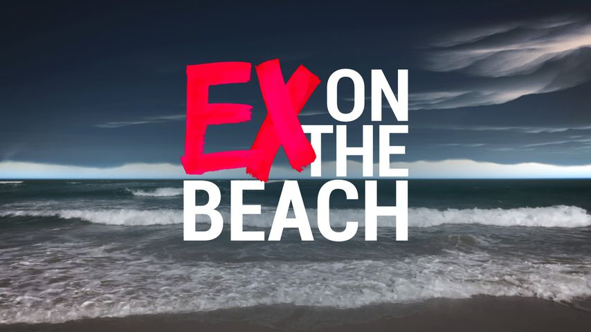 "Das ""Ex On The Beach""-Logo"