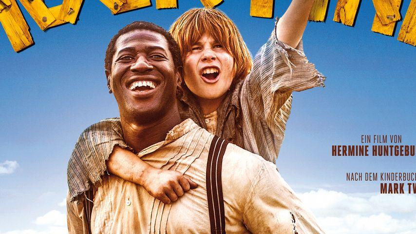 Die Abenteuer des Huck Finn: Süße Neuverfilmung