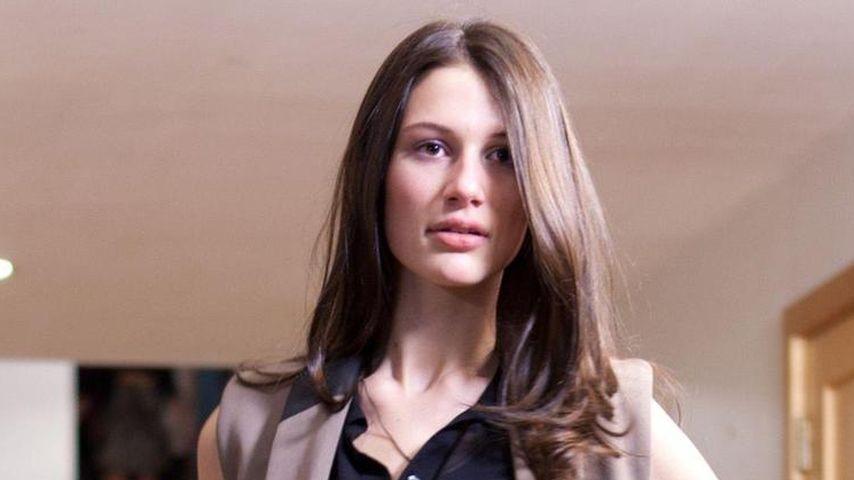 """""""Das perfekte Model"""": Jenny nach dem Umstyling"""