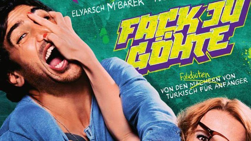 """Offiziell: Kino-Erfolg """"Fack ju Göhte"""" wird zum """"Mjusikal"""""""