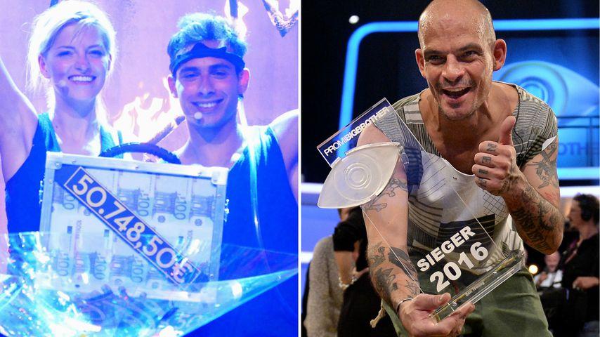 Der Trash-TV-Check: Sommerhaus der Stars vs. Promi-BB