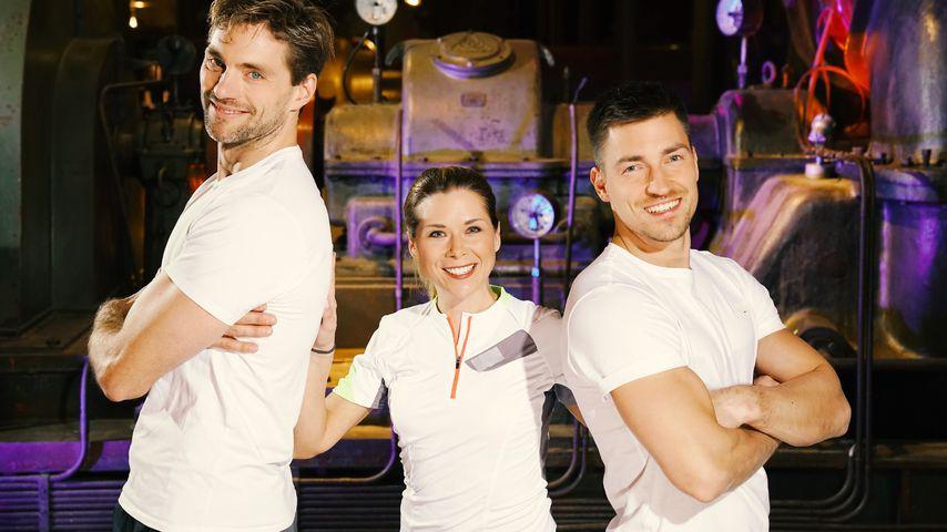 """""""Team Ninja Warrior Germany"""": Diese Promis sind die Sieger!"""