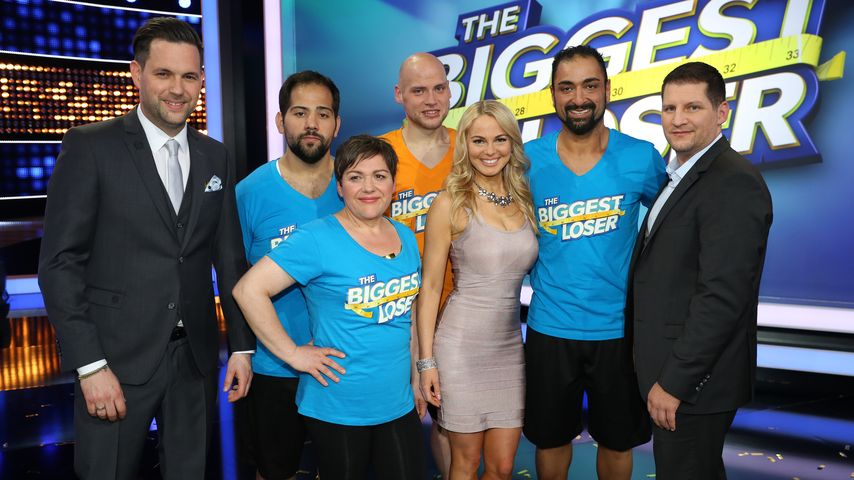 """The Biggest Loser"": Quoten-Sieg beim Staffelfinale"