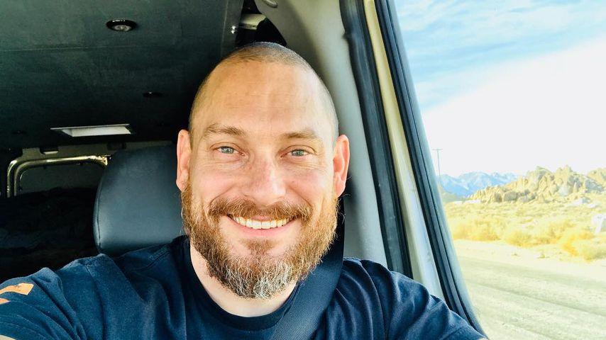 Fallschirmunglück: Serienmacher Dave Creek mit 42 gestorben