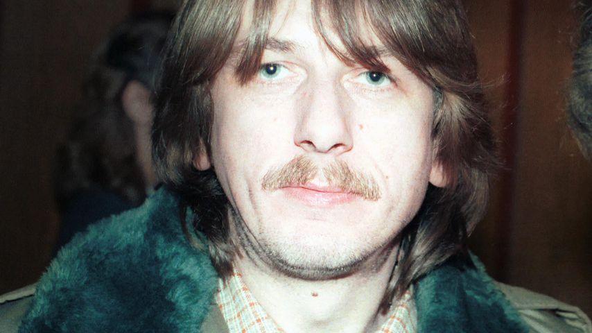 Er hatte Krebs: Judas Priest-Star stirbt mit 69 Jahren!