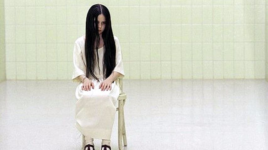 "Daveigh Chase als Samara in ""The Ring"""