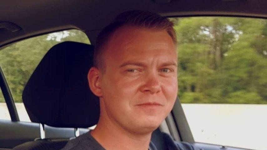 David im Dezember 2019