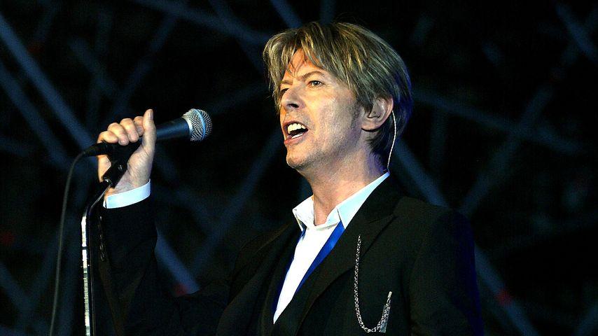 Tragisch: David Bowie stirbt nur 2 Tage nach Album-Release