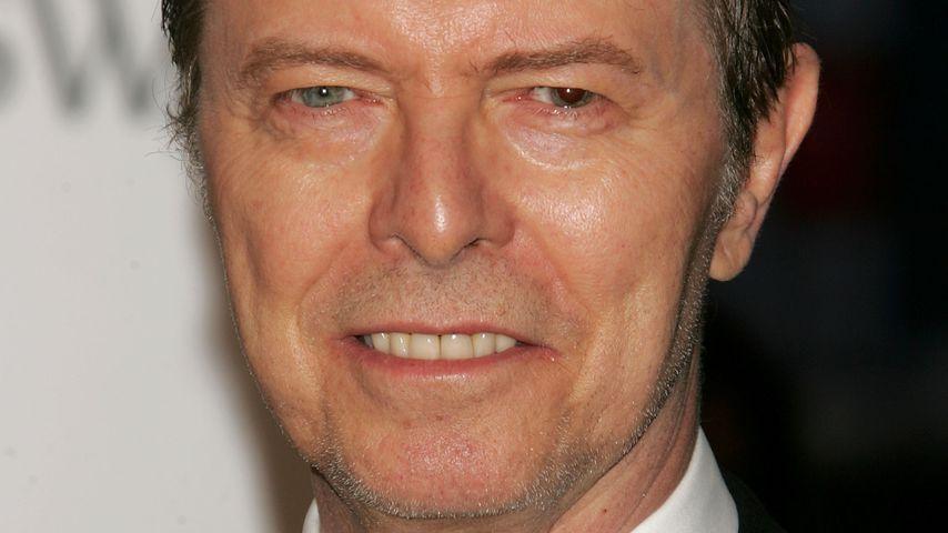 """Film über David Bowie: Fans kritisieren """"Stardust""""-Trailer!"""