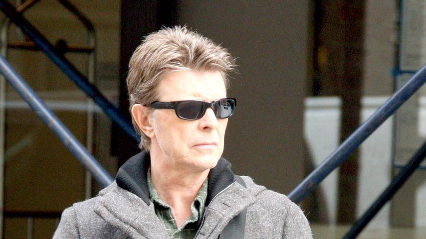 David Bowie ist der stylischste Brite aller Zeiten