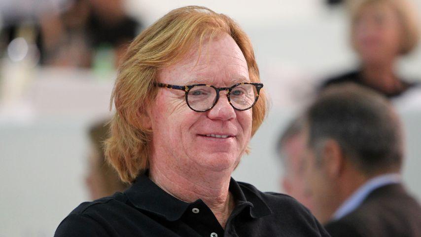"David Caruso, ehemaliger ""CSI: Miami""-Darsteller"